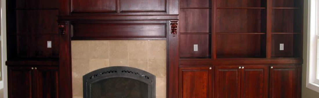 Admirable Fireplace Surrounds Wisconsin Fireplace Mantels Wisconsin Interior Design Ideas Clesiryabchikinfo