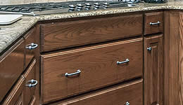 Kenosha WI Kitchen Cabinetry
